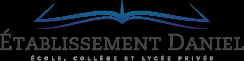 Logo de l'Établissement Scolaire Privé Daniel