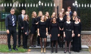 Chorale Prins Maurits